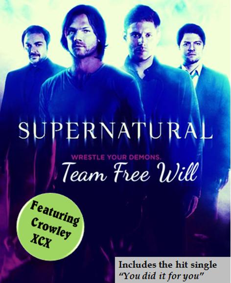 team free will 4