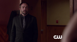 Crowley in 'Black' (1)