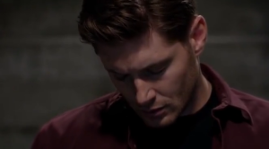Demon Dean in 'Soul Survivor' (2)