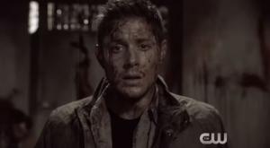1.5. Dean's Face