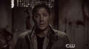 1. Dean's Face